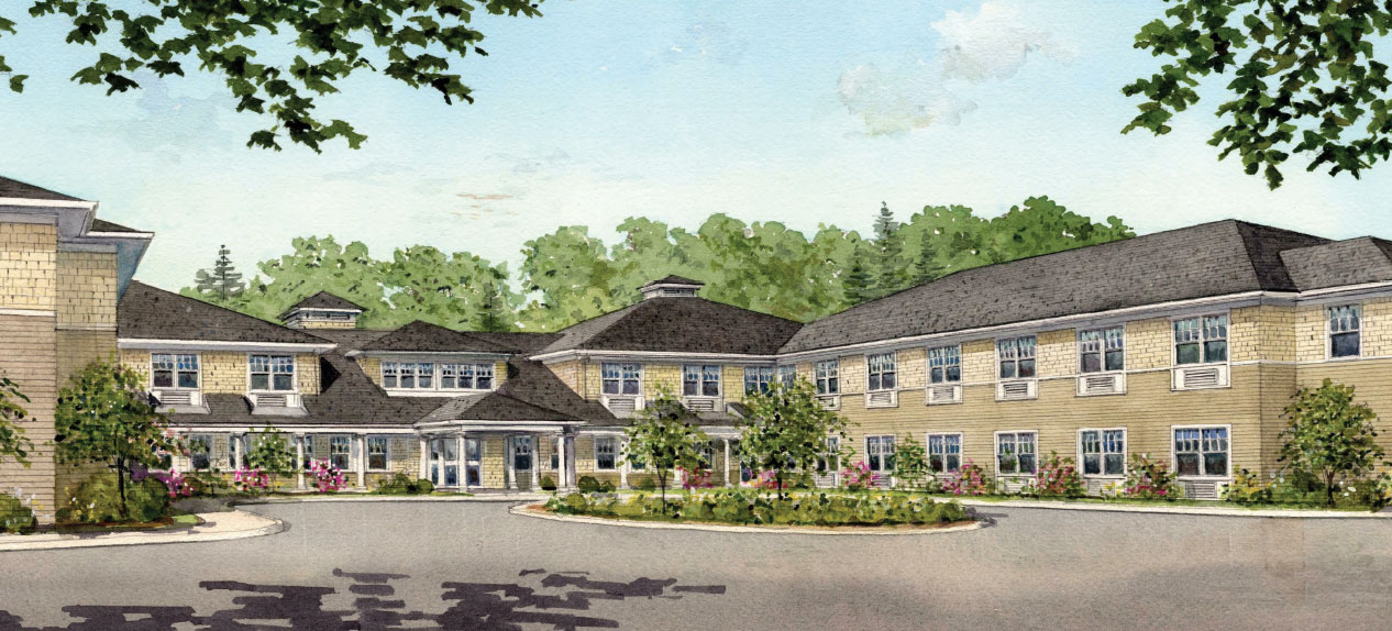 Congress Companies to Build New Senior Housing in Hillsborough, NJ for Kaplan Development Group