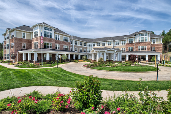 The Residence at Brookside Assisted Living and Memory Care