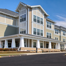 The Residence at South Windsor Farms Assisted Living and Memory Care