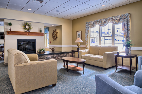 The Village at Cedar Hill Assisted Living and Memory Care Expansion