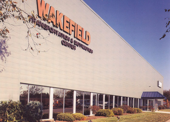 Wakefield Distribution Systems