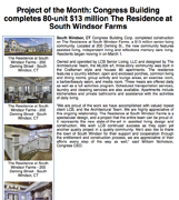 New England Real Estate Journal - Project of the Month